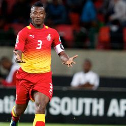 Gyan: Impressed by island minnows