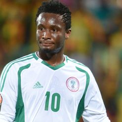 Mikel: Unafraid of Drogba & co.