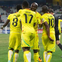 Togo: Deserved quarter-finalists