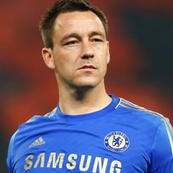 Terry: Back in contention