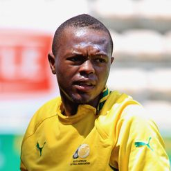 Serero: Backed to do the business