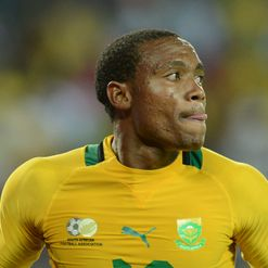 Phala: Gets Bafana's top rating