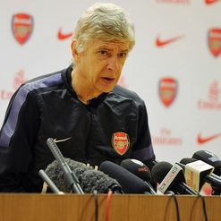 Wenger: Frugal at best