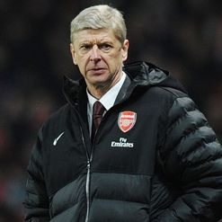 Wenger: Pleased with his side