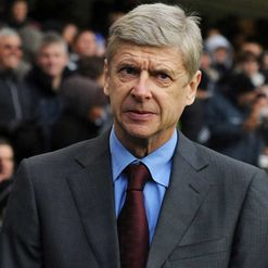 Wenger: Under immense pressure