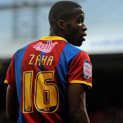 Zaha: United agree fee