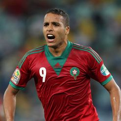 El-Arabi: Rescues Lions a point