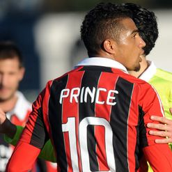 Kevin-Prince Boateng: Wants action