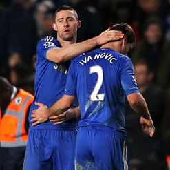 Ivanovic (R): Costly errors