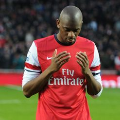 Diaby: Could miss NLD