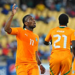 Drogba: Last chance at AFCON