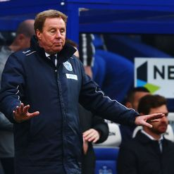 Redknapp: Got another surprise in store?