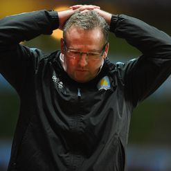 Lambert: Feeling the heat
