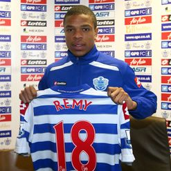 Remy: Untimely injury