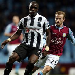 Sissoko: Made immediate impact