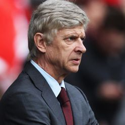 Wenger: Expected more