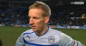 JPT drama for Coventry