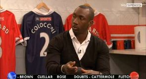 Fantasy Football Club: Jimmy Floyd Hasselbaink