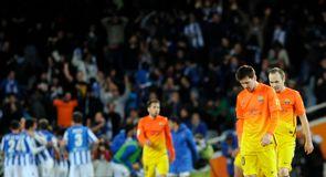 La Liga Xtra - 21st January