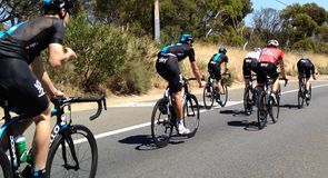 Video: The Inside Line with Team Sky