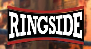 Ringside - 16th May