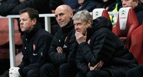Fears for Arsenal