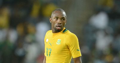 Bernard Parker scored an own goal golazo to end Bafana Bafanas 2014 World Cup dream