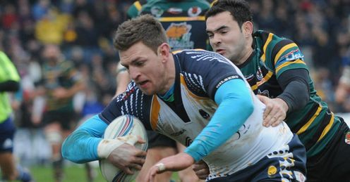 Nikki Walker Worcester Warriors