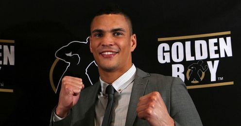 Ogogo: Golden Boy's new recruit has the looks, character and talent to go far