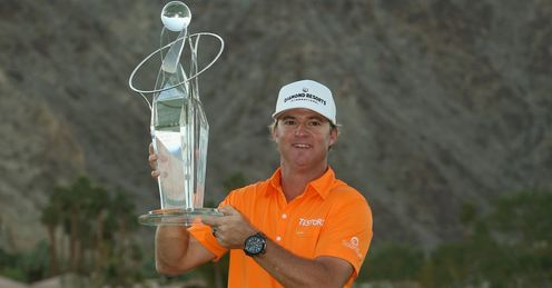 Brian Gay: Fourth PGA title