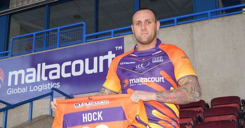 Gareth Hock Widnes Vikings credit photo Kim Pullman