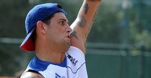 Jade Dernbach: has taken 29 wickets in 21 ODIs for England, at 38 apiece