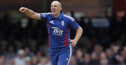 James Tredwell England