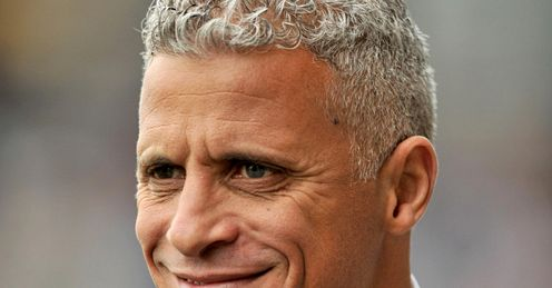 Curle: We need three points