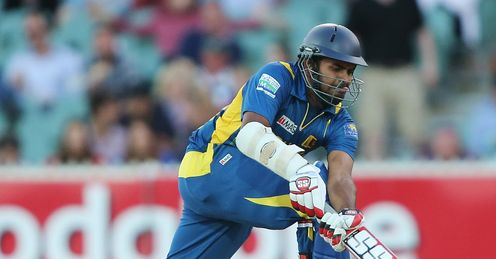 Lahiru Thirimanne