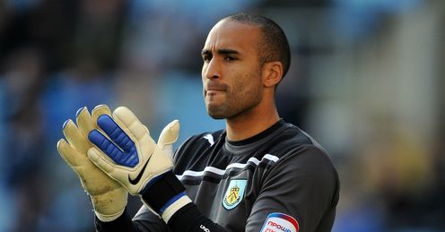 Lee Grant: Not getting carried away by Burnley's return to form