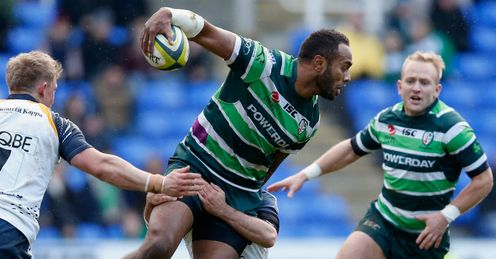 Sailosi Tagicakibau London Irish