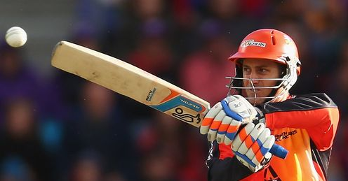 Simon Katich Perth Scorchers