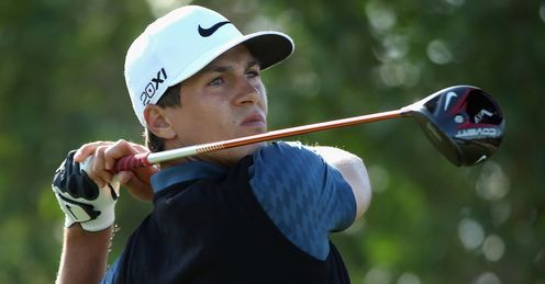 Thorbjorn Olesen:Still in the hunt