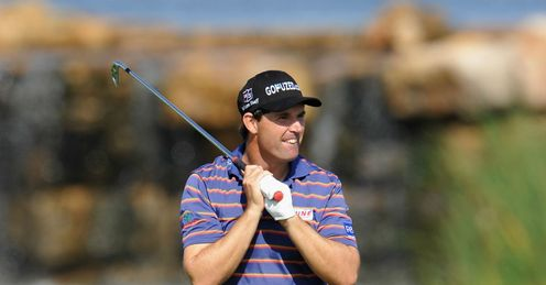 Padraig Harrington: Return to form?