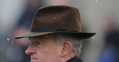 willie mullins full