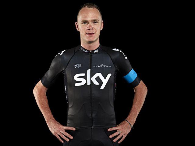 Froome: Landmark season