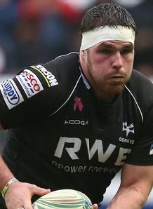 ryan bevington ospreys