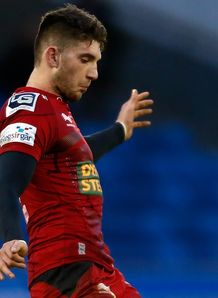 owen williams scarlets