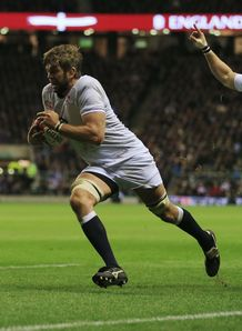 geoff parling england