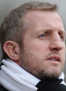 Super League: Widnes Vikings coach Denis Betts reflects on a good day in London
