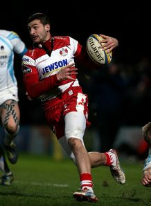 jonny may gloucester worcester