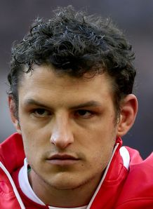 Picture of Aaron Shingler