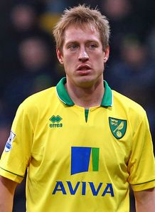 Picture of Luciano Becchio