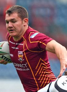 Picture of Brett Ferres